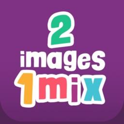 2 Pics 1 Mix