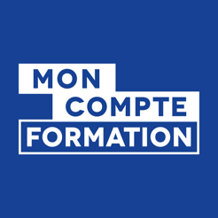 ‎Mon compte formation
