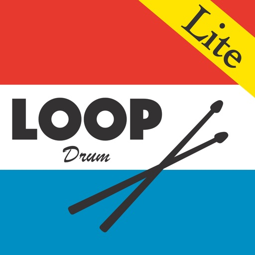 Drum Machine Loops Lite - Beat