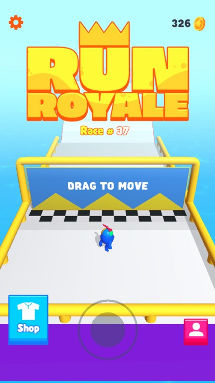 Run Royale 3D screenshot-6