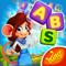 App Icon for AlphaBetty Saga App in Hong Kong IOS App Store