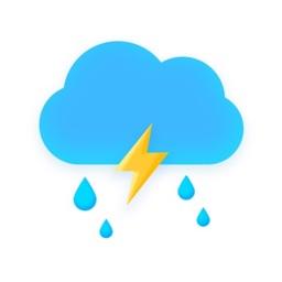 天气预报-注意每日出行天气