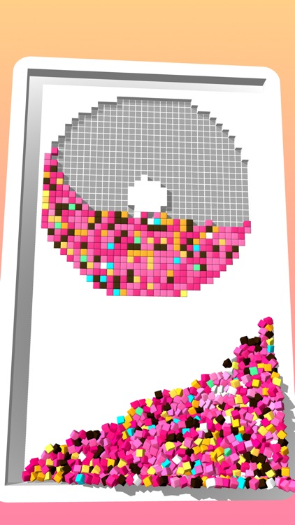 Fit all Beads - puzzle games screenshot-0