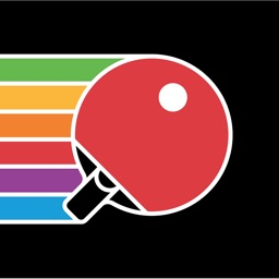 TopSpin: Table Tennis Scores
