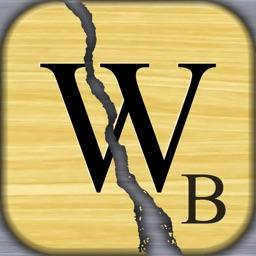 Word Breaker - Cheat for WWF