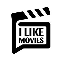 I like movies