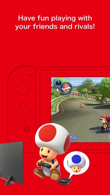 Nintendo Switch Online screenshot-3