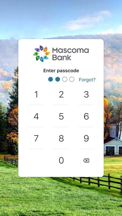 Mascoma Bank screenshot-3