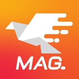 Thai PBS Digital Mag