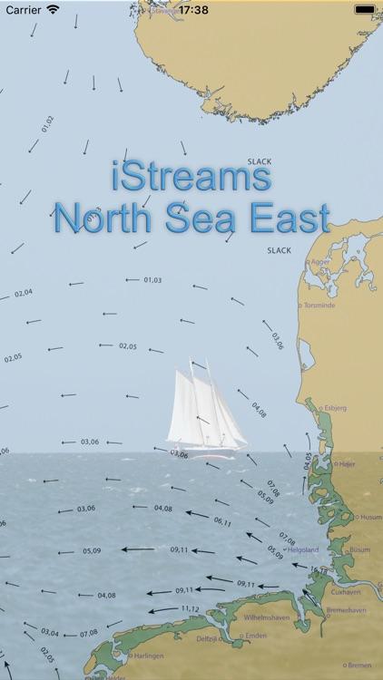 iStreams North Sea (E)