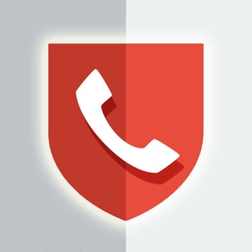 CallBlocker - Range blocking