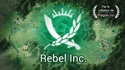 Screenshot for Rebel Inc. in Lebanon App Store