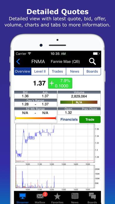 iHub - Stocks & Crypto - 窓用