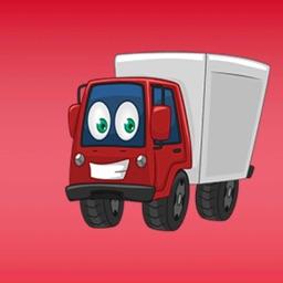 Toddler Truck & cars for kids