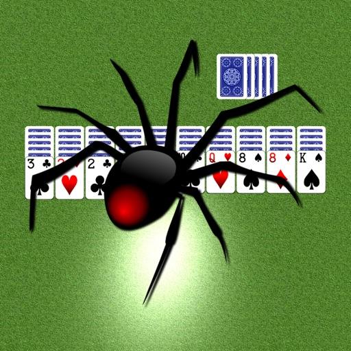 Black Widow - Spider Solitaire