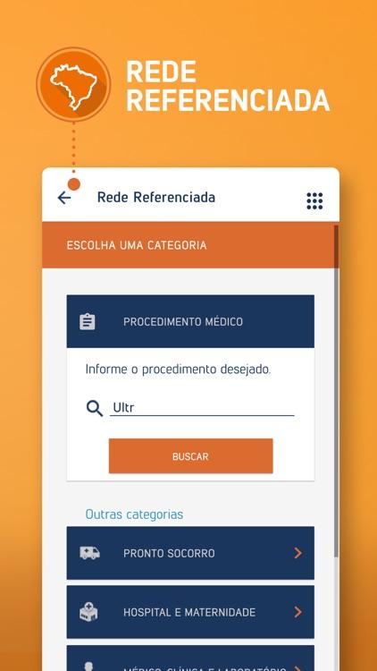 SulAmérica Saúde screenshot-4
