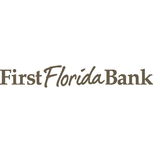 First Florida Bank for iPad