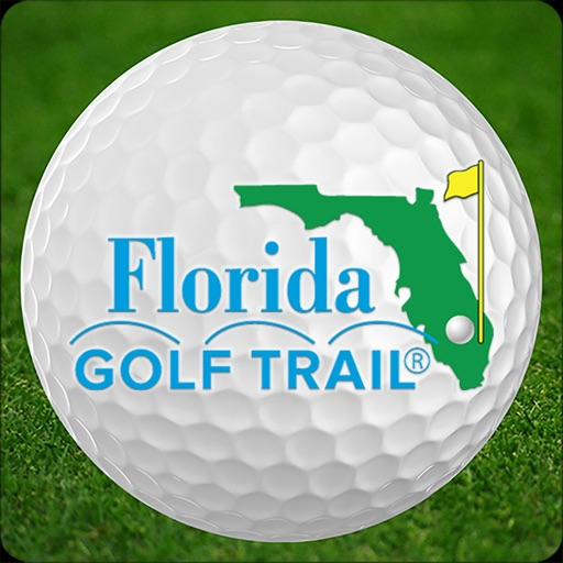 Florida Golf Trail icon