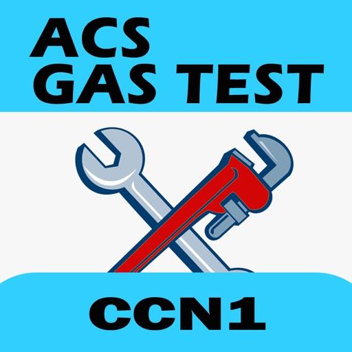 Core Domestic Gas Safety CCN1 icon