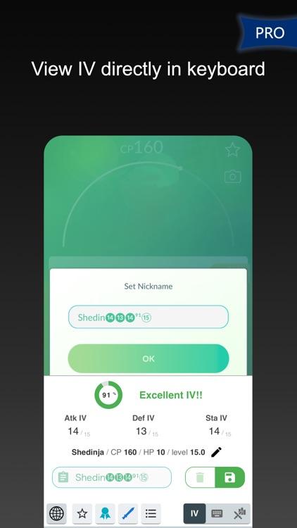 Poke Genie - Raid IV PvP Guide screenshot-4