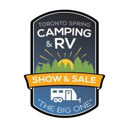 Toronto Spring Camping RV Show