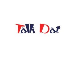 TalkDat Stickers