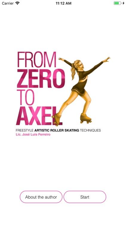 From Zero To Axel