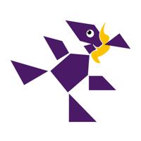 App Icon Mathe mit dem Känguru