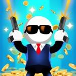Master Gun: Shoot or Be Shot