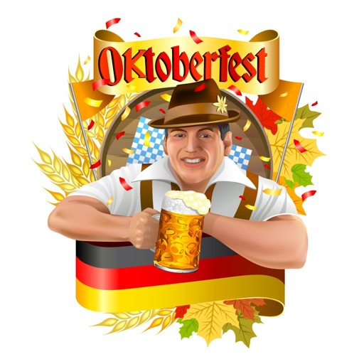 Oktoberfest Photo Frame Editor