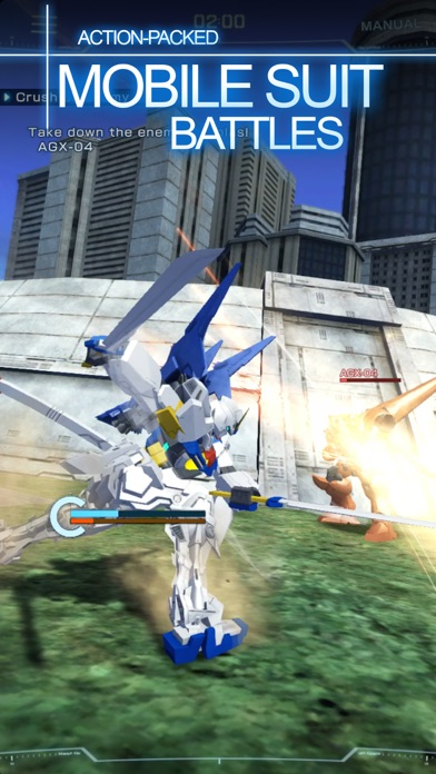 GUNDAM BATTLE: GUNPLA WARFARE wiki review and how to guide