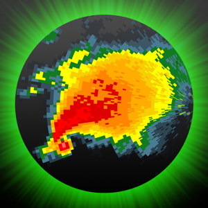 RadarScope app