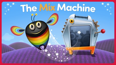 Mix games for kids toddlers screenshot #6