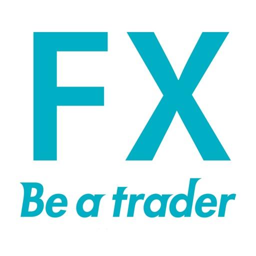 Be a trader ! - FX入門デモトレードアプリ