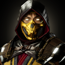 Ícone do app Mortal Kombat