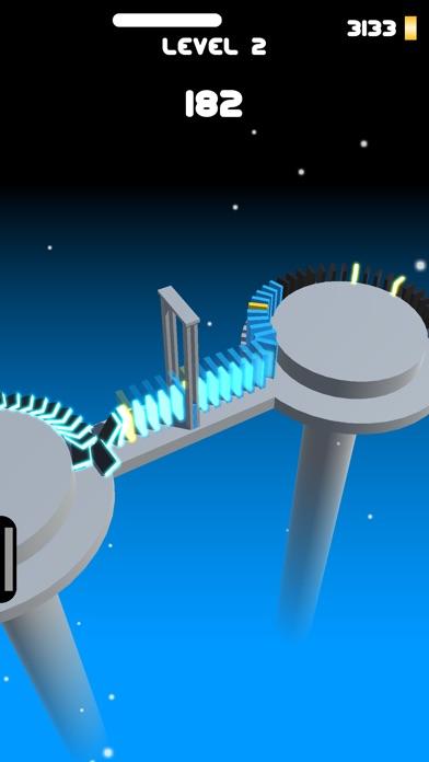 Domino Dash screenshot 2