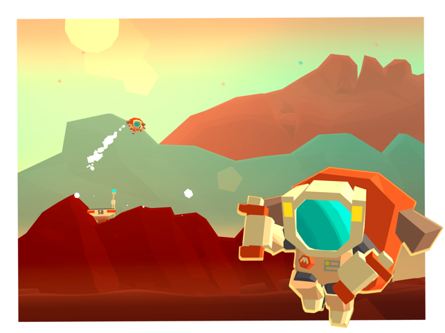 ‎Mars: Mars Screenshot