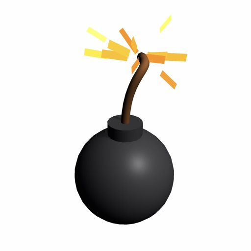 Bombs.io 3D icon