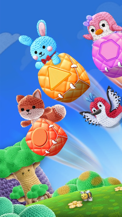 Wooly Blast: Match 3 Puzzles screenshot-5