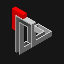 Ícone do app hocus 2