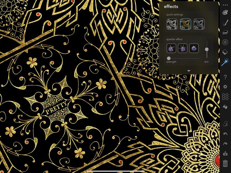 iOrnament Pro screenshot-3