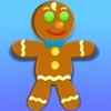 Starfall Gingerbread - iPadアプリ