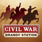 Brandy Station Battle App