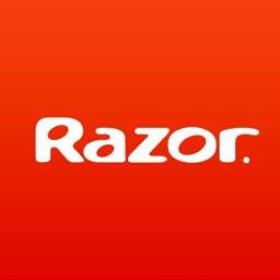 Razor Scooter Share