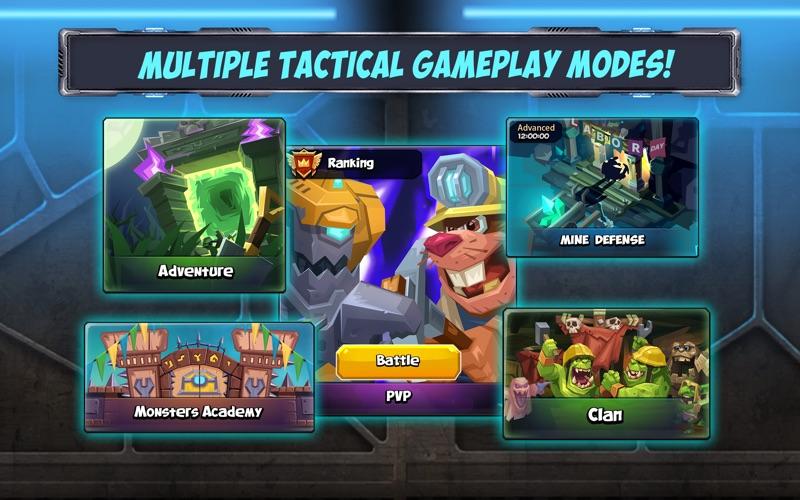 Tactical Monsters - Screenshot 6