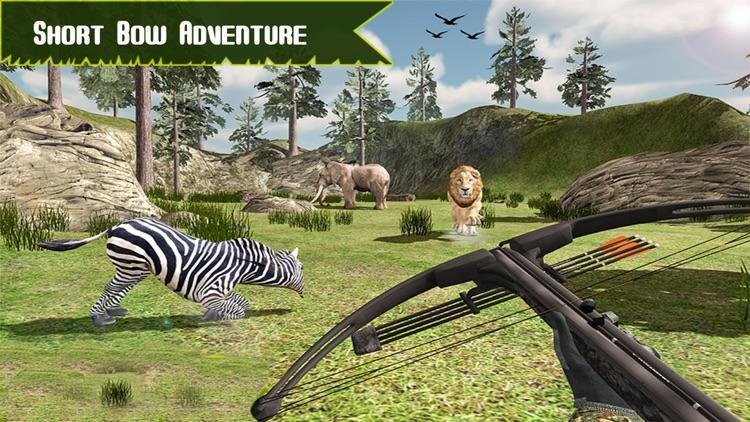 Deer Sniper Hunting Games 20 screenshot-4