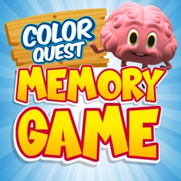 Color Quest: Memory Game