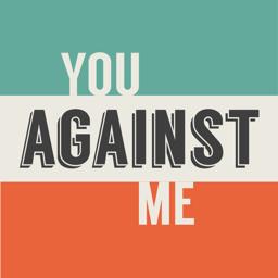 Ícone do app You Against Me