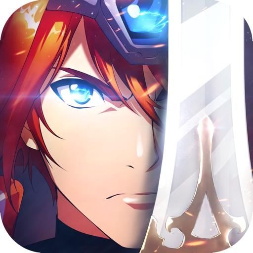 Langrisser iOS App