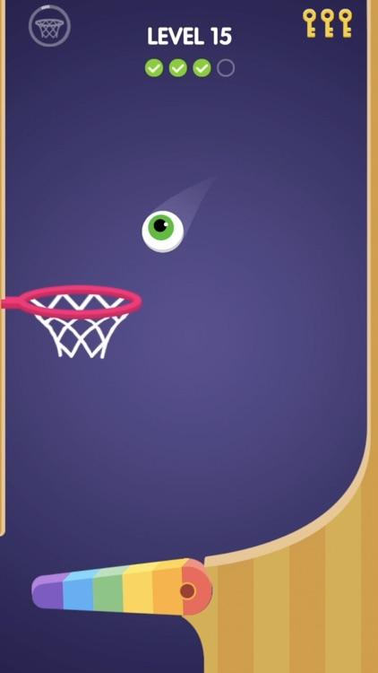 Flipper Dunk screenshot-3